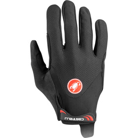 Castelli Arenberg Gel Long-Finger Gloves black